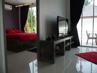 Photo 53 English cheap rent our house Thailand piece of life house Chaweng Koh samui.
